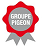 Groupe pigeon